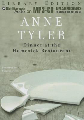 Dinner at the Homesick Restaurant Cover Image
