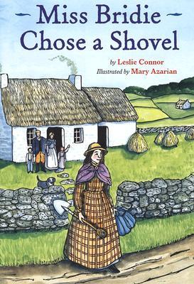Miss Bridie Chose a Shovel Cover