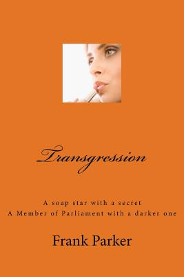 Transgression Cover Image