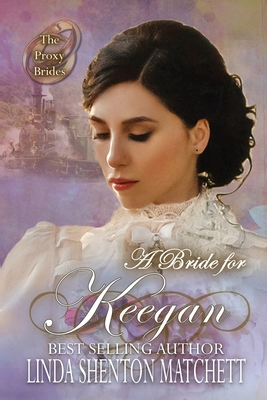 A Bride for Keegan Cover Image