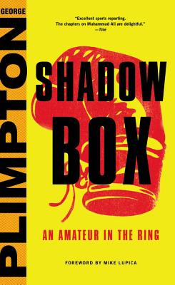 Shadow Box: An Amateur in the Ring Cover Image