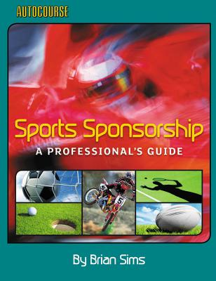 Sports Sponsorship: A Professional's Guide Cover Image