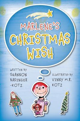 Marlene's Christmas Wish Cover Image
