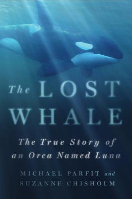 The Lost Whale Cover