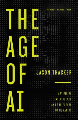 Cover for The Age of AI