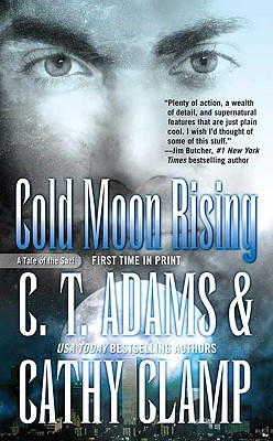 Cold Moon Rising Cover