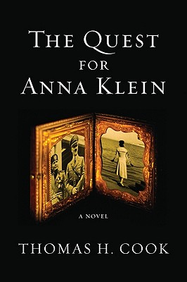 The Quest for Anna Klein Cover