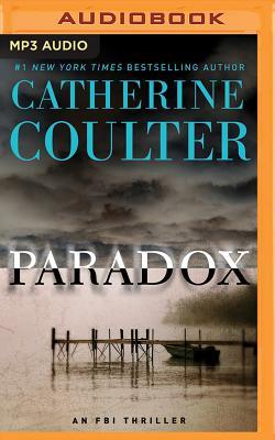 Paradox (FBI Thriller #22) Cover Image