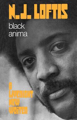 Black Anima Cover Image