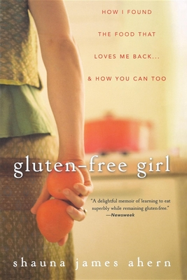 Gluten-Free Girl Cover