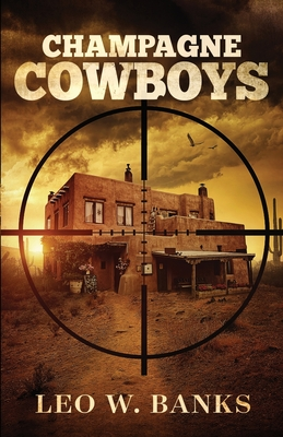 Champagne Cowboys Cover Image