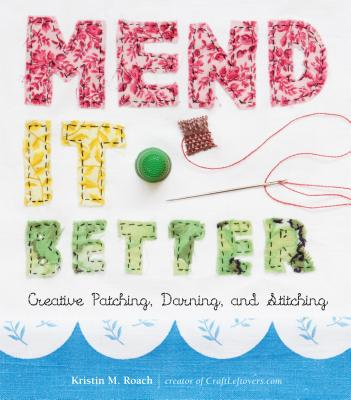 Cover for Mend It Better