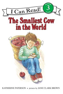 The Smallest Cow in the World Cover