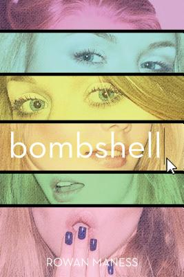 Bombshell Cover Image