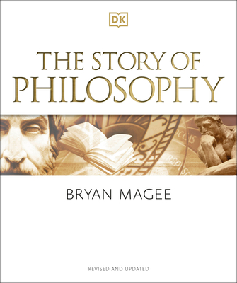 Cover for The Story of Philosophy