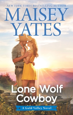 Lone Wolf Cowboy (Gold Valley Novel #7) Cover Image
