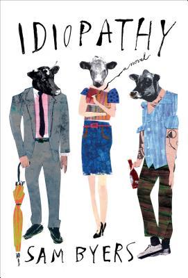 Idiopathy Cover