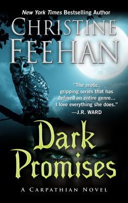 Dark Promises (Carpathian Novel) Cover Image