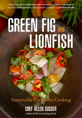 Cover for Green Fig and Lionfish