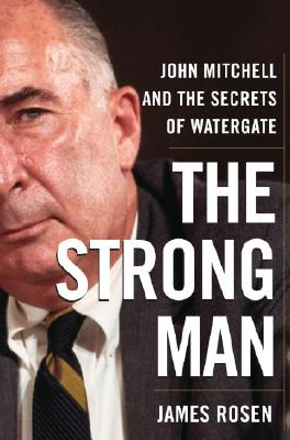 The Strong Man Cover