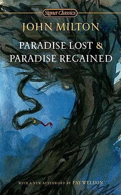 Paradise Lost and Paradise Regained Cover Image
