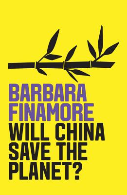 Will China Save the Planet? with Barbara Finamore