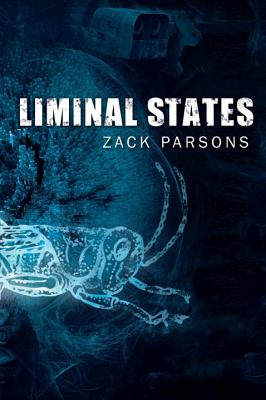 Liminal States Cover
