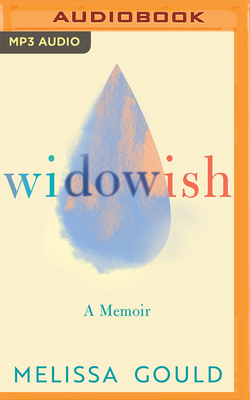 Widowish: A Memoir Cover Image