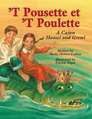 Cover for `t Pousette Et `t Poulette