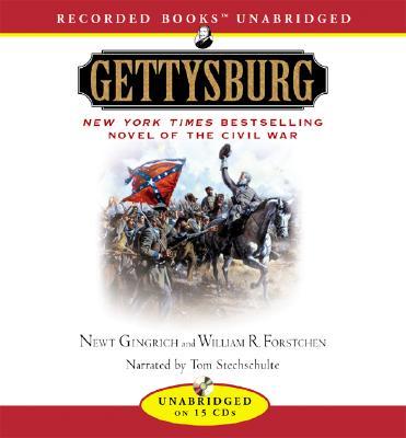 Gettysburg: A Novel of the Civil War Cover Image