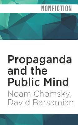Propaganda and the Public Mind Cover Image