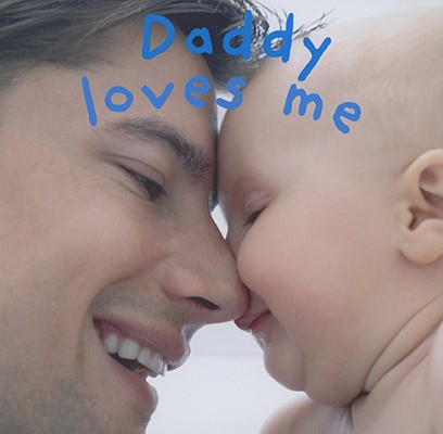 Daddy Loves Me Cover Image