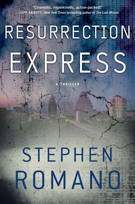 Resurrection Express Cover Image