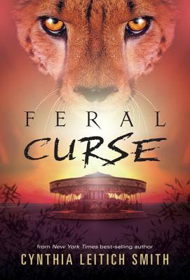 Cover for Feral Curse