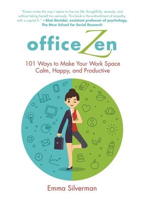 Cover for Office Zen