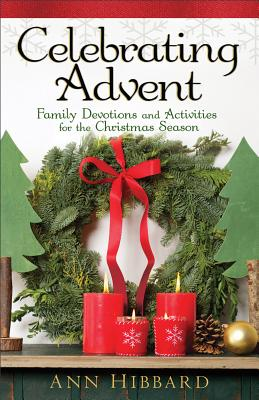 Celebrating Advent Cover