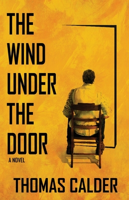 The Wind Under the Door Cover Image