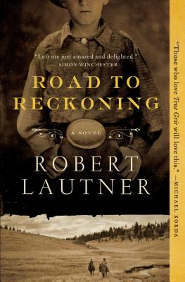 Road to ReckoningRobert Lautner (2014)