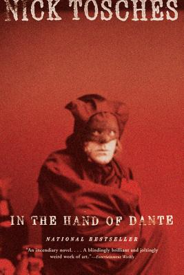 In the Hand of Dante Cover