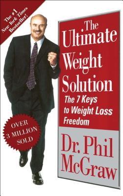 The Ultimate Weight Solution Cover