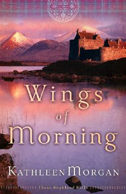 Wings of Morning Cover