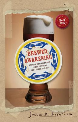 Brewed Awakening Cover