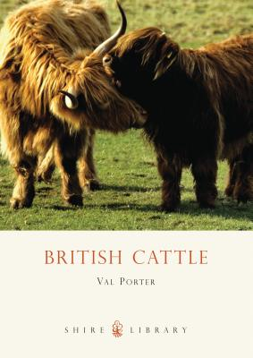 British Cattle Cover