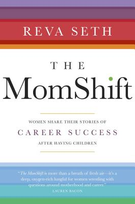 Cover for The MomShift