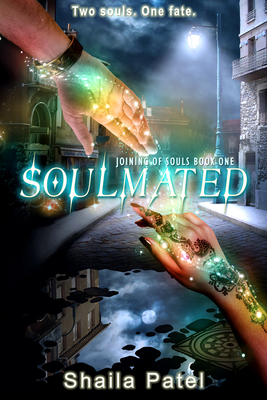 Soulmated Cover