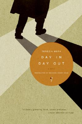 Day In Day Out Cover
