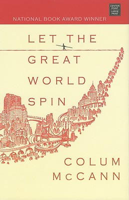 Let the Great World Spin Cover Image