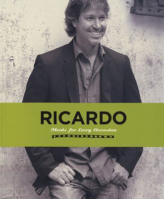 Ricardo Cover