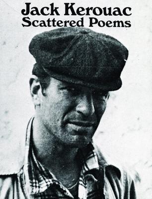 Scattered Poems (City Lights Pocket Poets) Cover Image