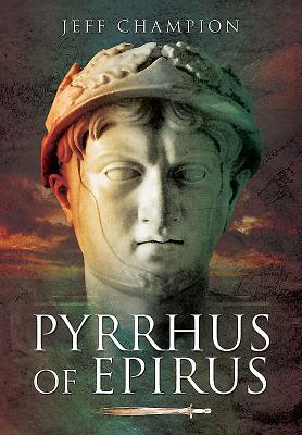 Pyrrhus of Epirus Cover Image